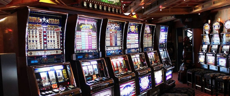 Best 1 dollar slot machines to play