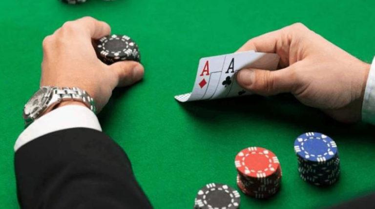 Should You Bluff In Poker?