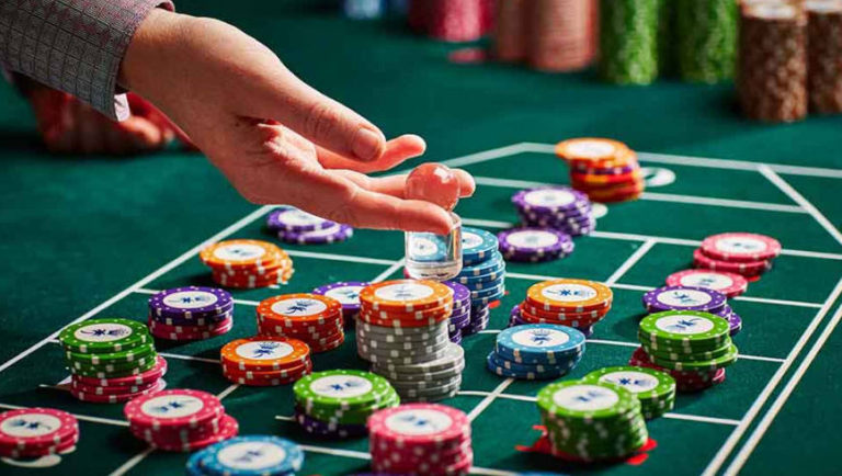 How to Play Roulette as an Amateur and Still Win