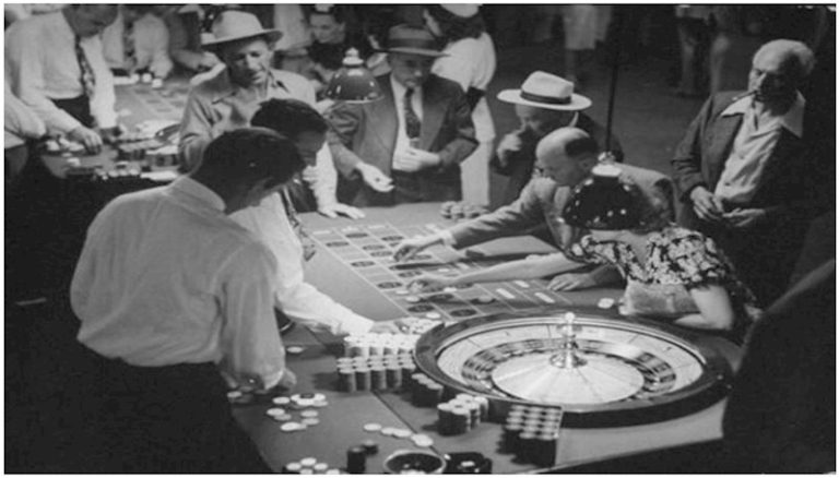 The Leading Roulette Wheel Manufacturers Through History