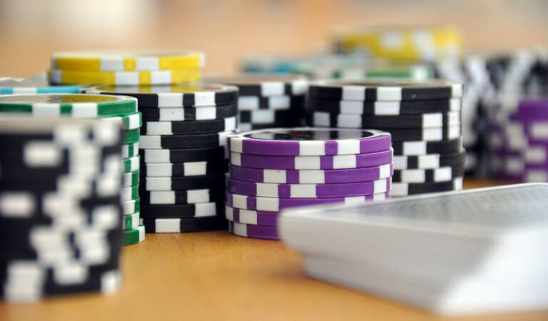 What Game Could Be As Legendary as Roulette