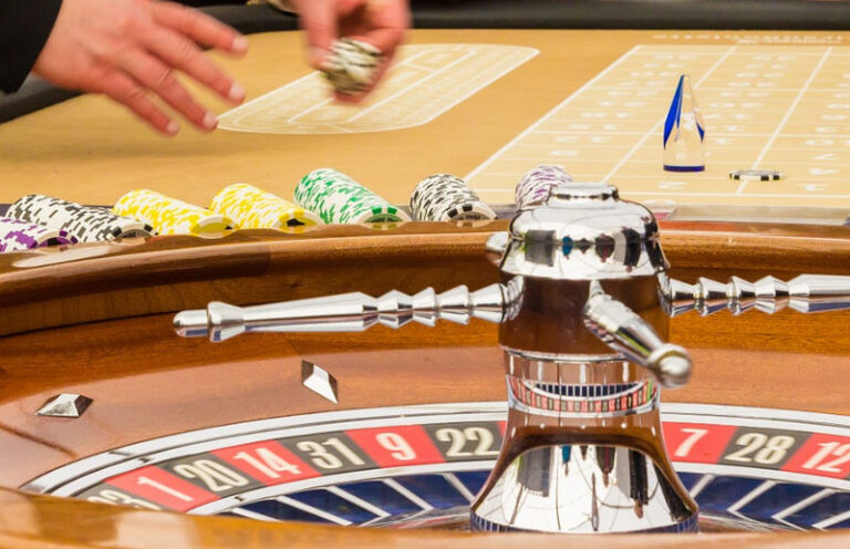 What I Love About Roulette, and Why I Developed My Systems
